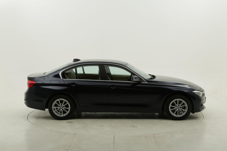 BMW Serie 3 usata del 2015 con 117.995 km