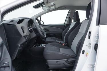 Sedili di Toyota Yaris
