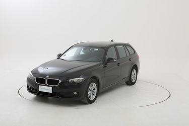 BMW Serie 3 usata del 2017 con 77.403 km