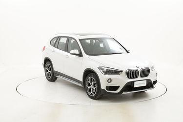 BMW X1 usata del 2017 con 67.591 km