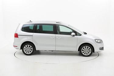 Volkswagen Sharan usata del 2015 con 64.720 km