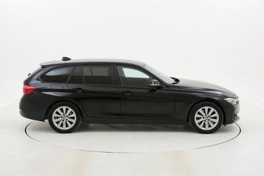 BMW Serie 3 usata del 2016 con 105.696 km