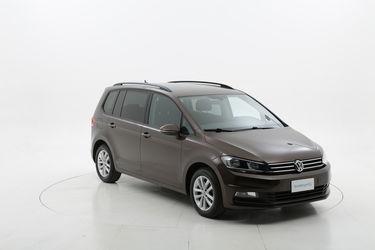 Volkswagen Touran usata del 2015 con 85.302 km