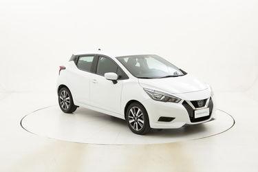 Nissan Micra Acenta usata del 2018 con 79.401 km