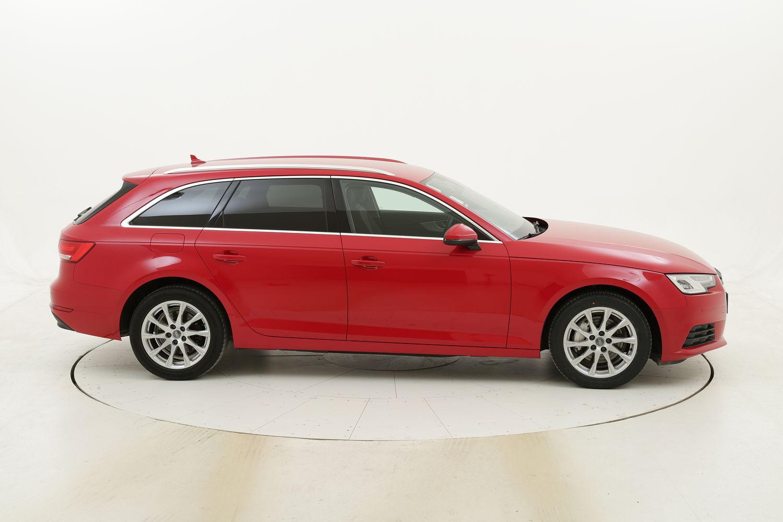 Audi A4 usata del 2017 con 73.420 km