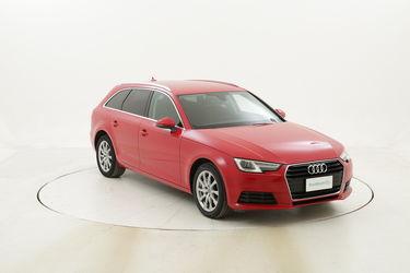 Audi A4 Avant Business S-tronic usata del 2017 con 73.420 km