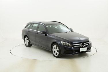Mercedes Classe C 200d SW Business 4Matic Aut. usata del 2016 con 94.948 km