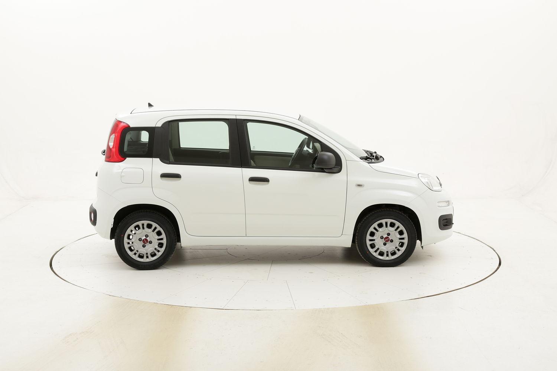 Fiat Panda Easy usata del 2015 con 39.491 km