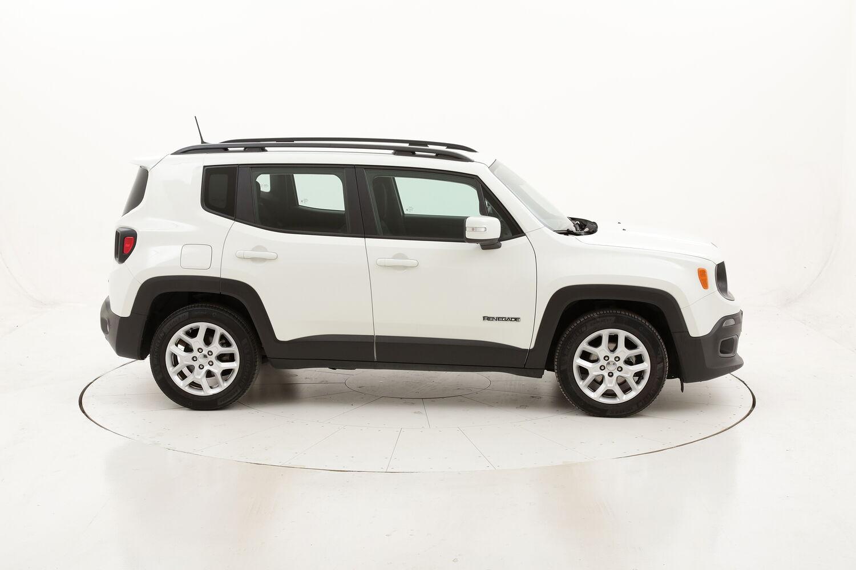 Jeep Renegade Business Aut. usata del 2018 con 103.965 km