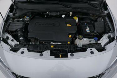 Vano motore di Fiat Tipo