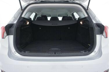 Bagagliaio di Fiat Tipo