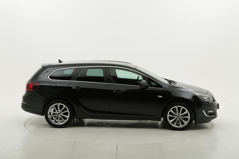 Opel Astra usata del 2013 con 124.282 km