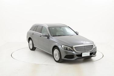Mercedes Classe C usata del 2017 con 144.010 km