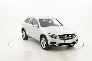 Mercedes GLC usata del 2018 con 28.382 km