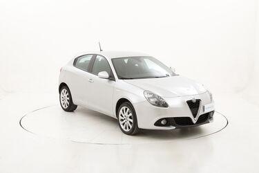Alfa Romeo Giulietta Business usata del 2017 con 50.621 km