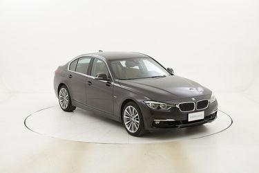 BMW Serie 3 325d Luxury usata del 2017 con 70.756 km