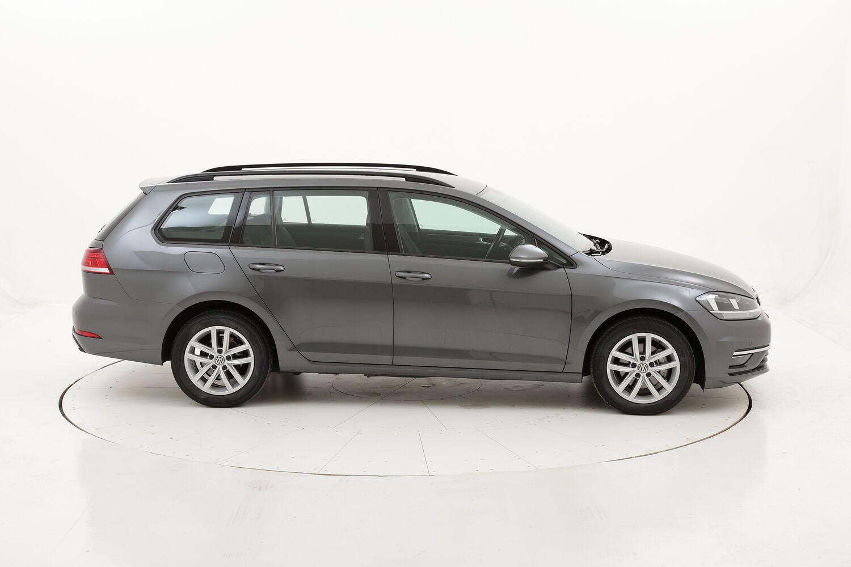 Volkswagen Golf Variant Business usata del 2018 con 102.214 km