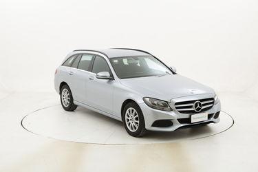 Mercedes Classe C SW 200d Business Aut. usata del 2017 con 134.264 km