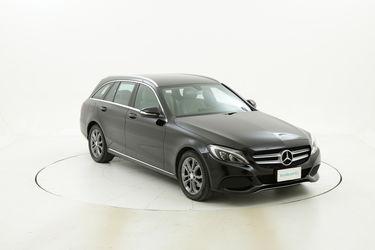 Mercedes Classe C usata del 2015 con 72.298 km