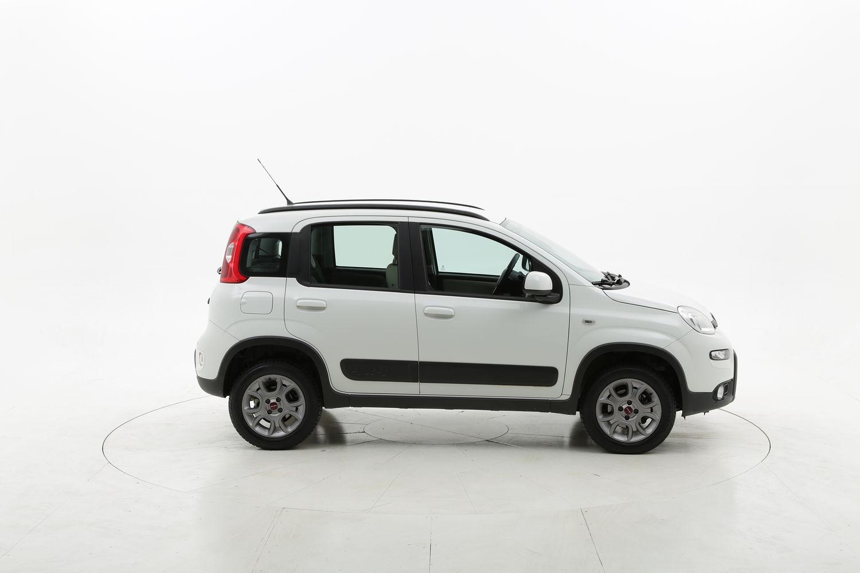 Fiat Panda usata del 2016 con 25.146 km