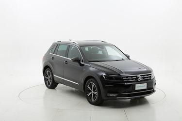 Volkswagen Tiguan usata del 2018 con 2.600 km