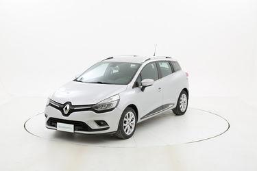 Renault Clio usata del 2017 con 36.236 km