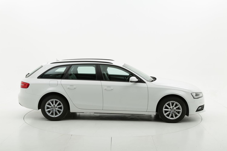 Audi A4 usata del 2015 con 67.738 km