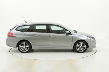 Peugeot 308 usata del 2016 con 138.954 km