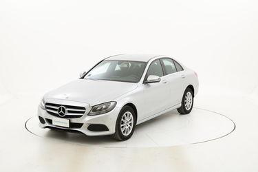 Mercedes Classe C usata del 2017 con 19.829 km