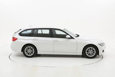 BMW Serie 3 usata del 2015 con 95.834 km