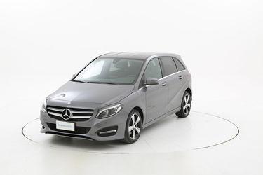 Mercedes Classe B usata del 2016 con 108.901 km