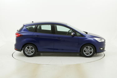Ford C-Max Business Powershift usata del 2017 con 91.950 km