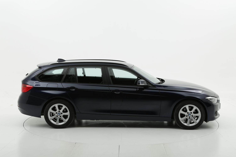 BMW Serie 3 usata del 2013 con 73.094 km