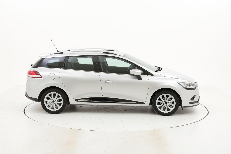 Renault Clio usata del 2017 con 109.537 km