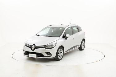Renault Clio usata del 2017 con 109.529 km
