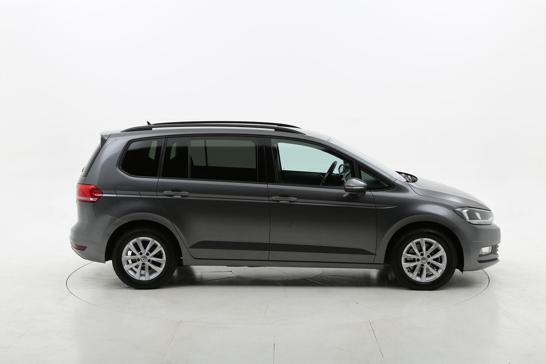 Volkswagen Touran usata del 2016 con 90.345 km
