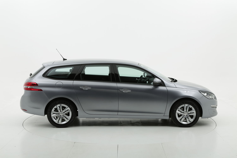 Peugeot 308 usata del 2016 con 37.029 km