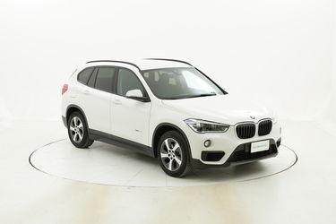 BMW X1 usata del 2017 con 114.270 km