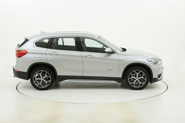 BMW X1 20d sDrive xLine usata del 2017 con 44.146 km