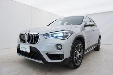 BMW X1  Da un'altra prospettiva