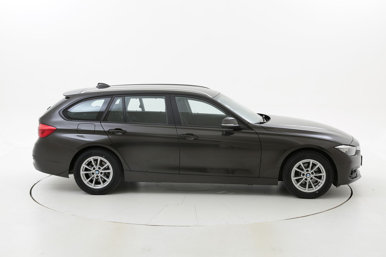 BMW Serie 3 usata del 2016 con 46.594 km