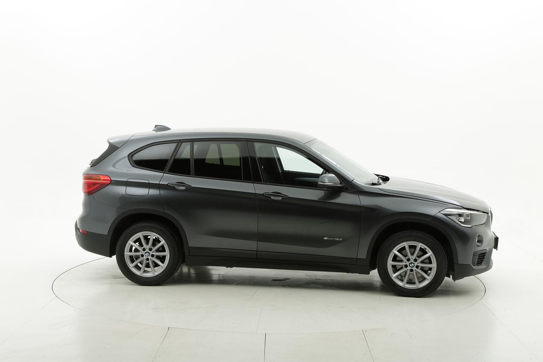 BMW X1 usata del 2016 con 58.304 km