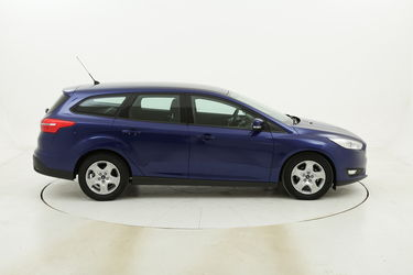 Ford Focus SW Plus usata del 2015 con 113.887 km