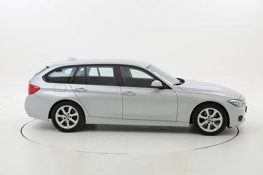 BMW Serie 3 usata del 2015 con 90.241 km