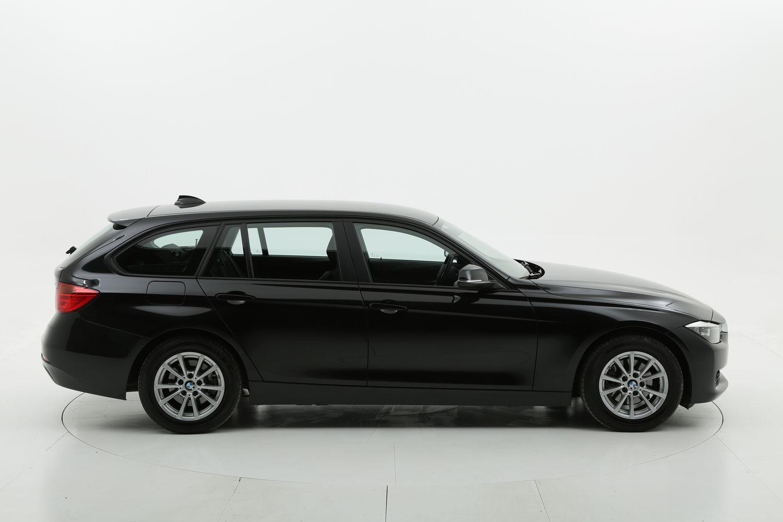 BMW Serie 3 usata del 2014 con 92.186 km