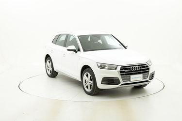 Audi Q5 usata del 2017 con 64.050 km