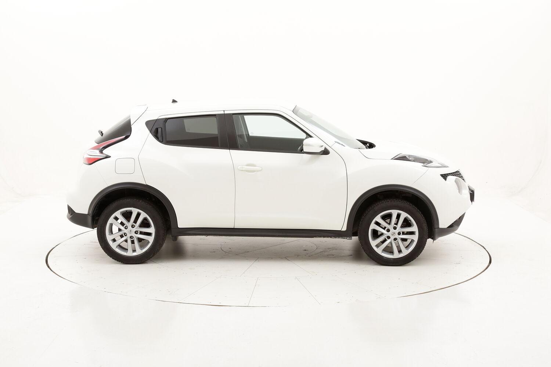 Nissan Juke GPL Acenta usata del 2018 con 60.909 km