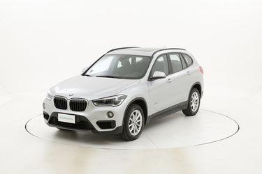 BMW X1 usata del 2017 con 139.337 km