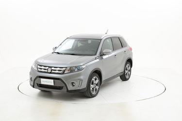 Suzuki Vitara usata del 2016 con 69.258 km
