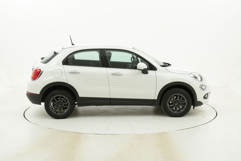 Fiat 500X usata del 2017 con 47.760 km